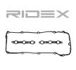OEM Gasket Set, cylinder head cover RIDEX 979G0041