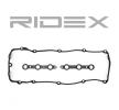 OEM Gasket Set, cylinder head cover RIDEX 979G0003