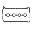 OEM Gasket Set, cylinder head cover RIDEX 979G0002
