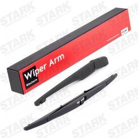 Wischarm, Scheibenreinigung Länge: 350mm mit OEM-Nummer 61623428599