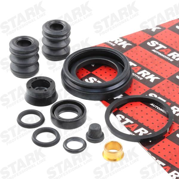 Bremssattelträger Schraube STARK SKRK-0730001 Erfahrung