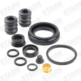 Bremssattelträger Schraube STARK SKRK-0730001 4059191218936