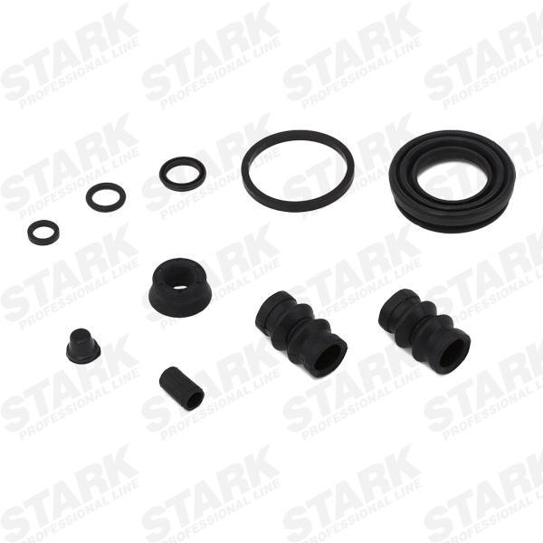 Bremssattelträger Bolzen STARK SKRK-0730025 Bewertung