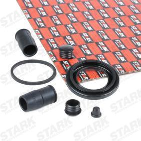 Repair Kit, brake caliper SKRK-0730060 PUNTO (188) 1.2 16V 80 MY 2004