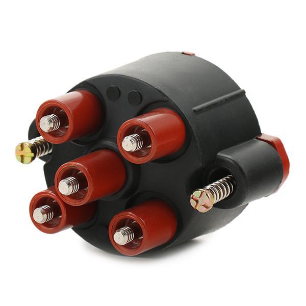 Distributor Cap RIDEX 692D0027 4059191220502