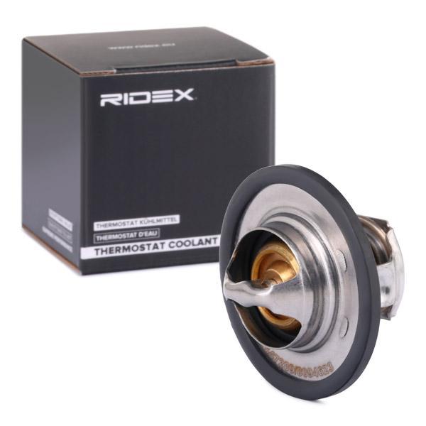 Kühlwasserregler RIDEX 316T0031 Erfahrung