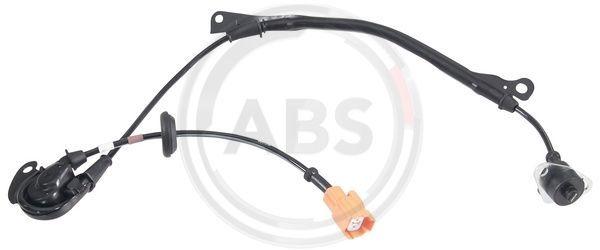 A.B.S.  30848 Sensor, wheel speed Length: 800mm