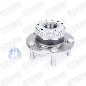 Wheel Bearing Kit SKWB-0180745 COUPE (GK) 2.0 GLS MY 2007