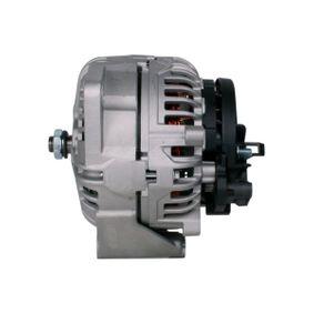 Lichtmaschine mit OEM-Nummer 011 154 8702