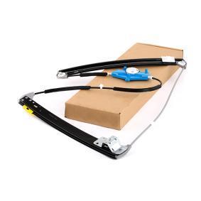 RIDEX Fensterheber links, vorne, Betriebsart: elektrisch, ohne Elektromotor
