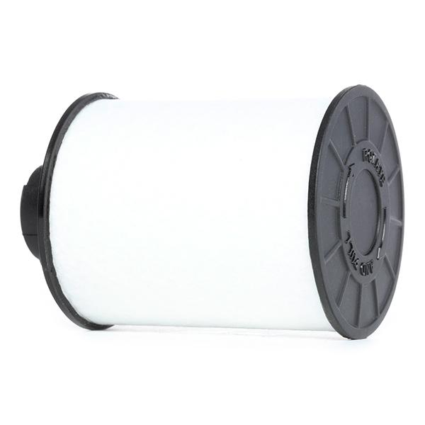 Filtro de Combustible RIDEX 9F0006 4059191234127