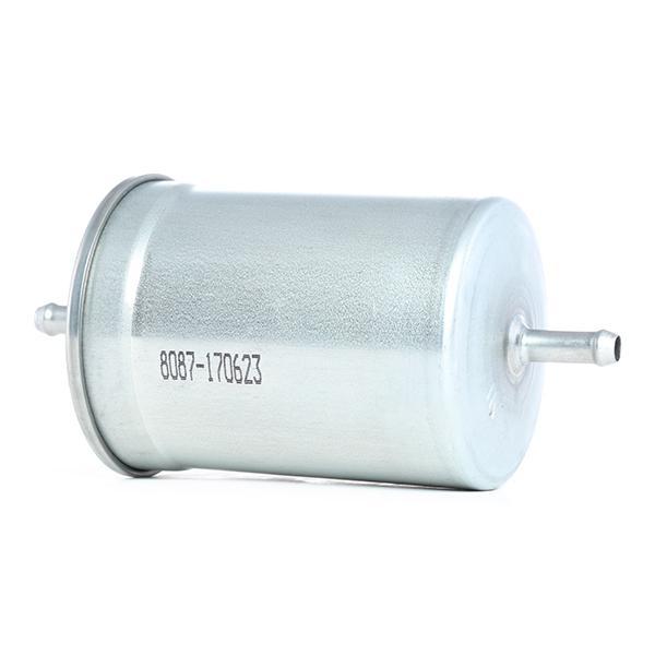 Inline fuel filter RIDEX 9F0010 4059191234219
