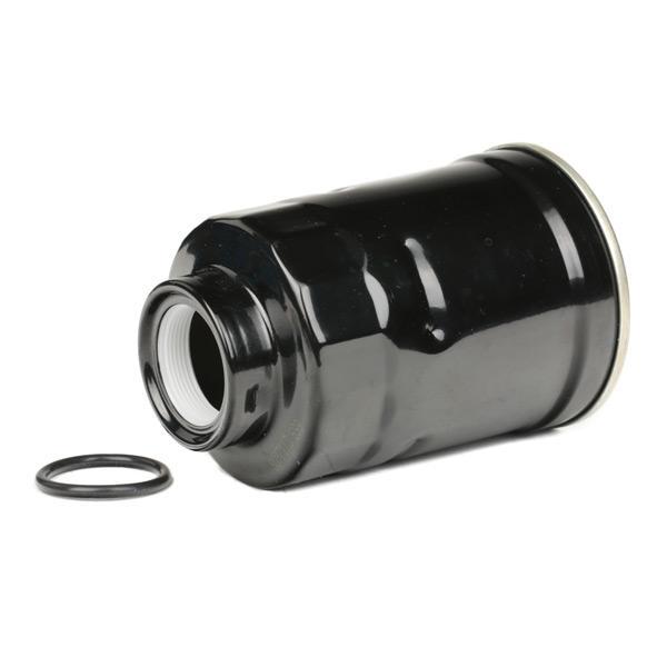 Inline fuel filter RIDEX 9F0072 4059191234332