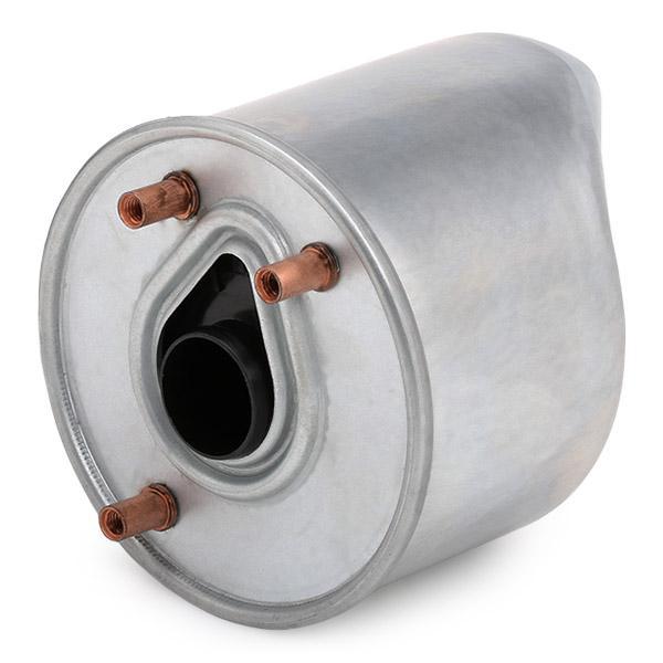 Inline fuel filter RIDEX 9F0025 4059191234721
