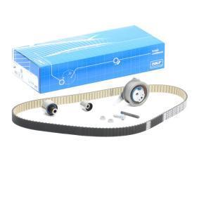 Zahnriemensatz mit OEM-Nummer MN980103