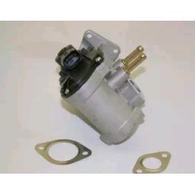 Golf 5 1.6FSI AGR Ventil AUTEX 959325 (1.6FSI Benzin 2006 BLP)