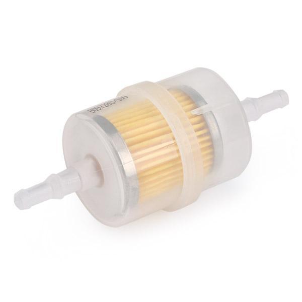 Fuel filter RIDEX 9F0014 rating