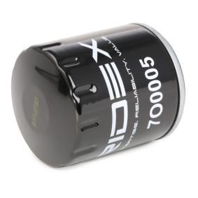 7O0005 RIDEX από τον κατασκευαστή έως - 30% έκπτωση!