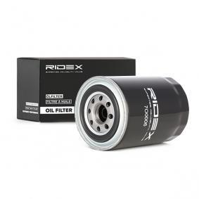 7O0006 RIDEX 7O0006 in Original Qualität