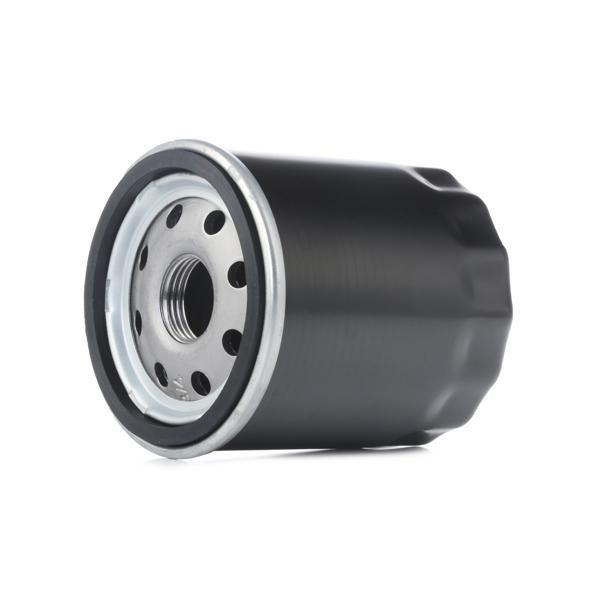 Filtro de aceite de motor RIDEX 7O0008 4059191236312