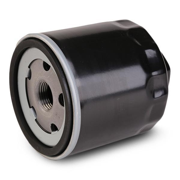 Oil Filter RIDEX 7O0016 4059191236374