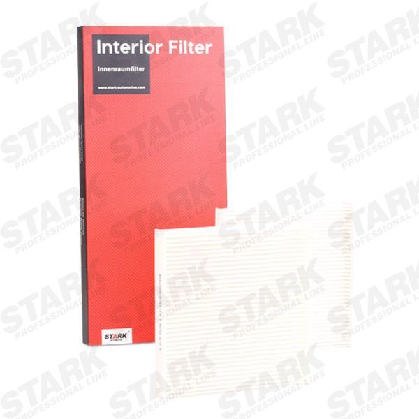 Staubfilter STARK SKIF-0170351 Erfahrung