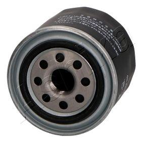 Hydraulikfilter, Automatikgetriebe Länge: 72,7mm, Anschraubfilter mit OEM-Nummer 15208-AA023