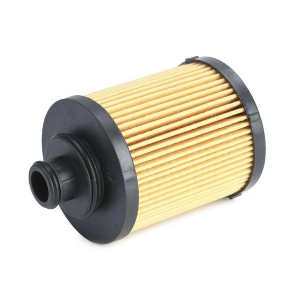 Filtro olio motore RIDEX 7O0076 4059191245468