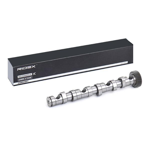 RIDEX Nokka-akseli