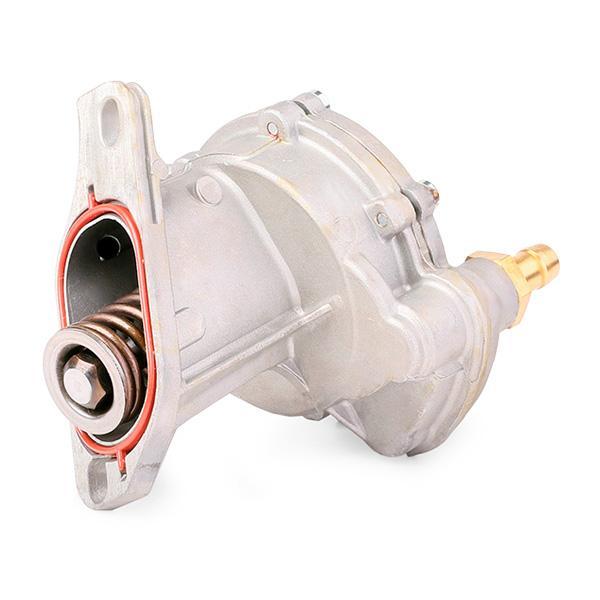 Bremsen Vakuumpumpe RIDEX 387V0014 4059191251995