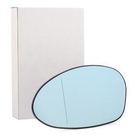 Spiegelglas, Außenspiegel mit OEM-Nummer 51167145267