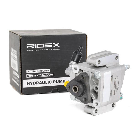 Hydraulic steering pump RIDEX 12H0029 expert knowledge
