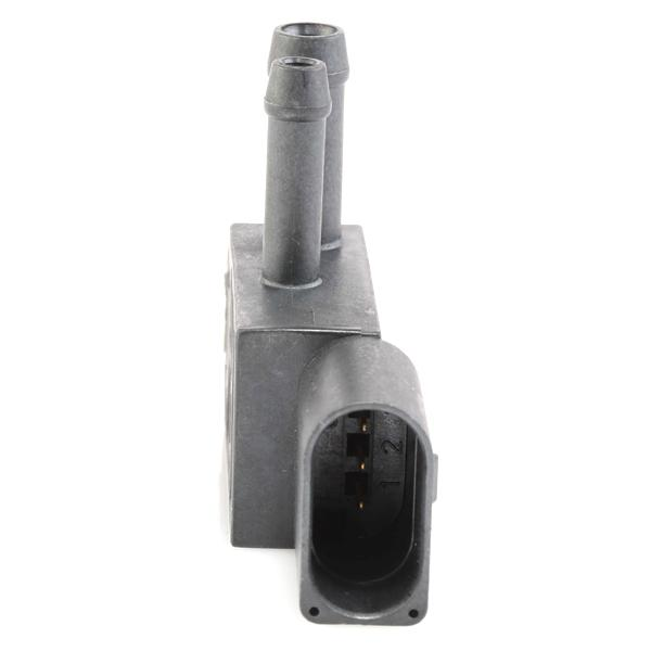 Sensor, exhaust pressure RIDEX 4272S0017 4059191264056