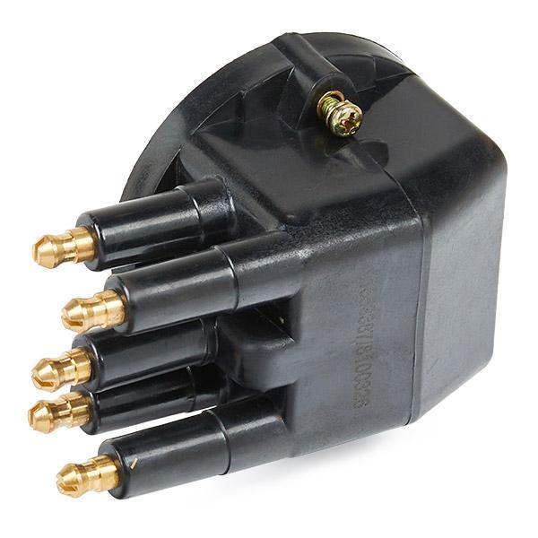 Distributor Cap RIDEX 692D0036 4059191264414