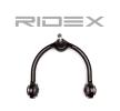 Sospensione Commander (XK, XH): 273C0367 RIDEX