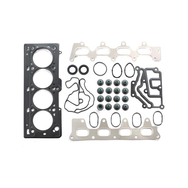 RIDEX  319G0083 Gasket Set, cylinder head