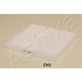 Filter, Innenraumluft Art. Nr. 21-CH-CH3 120,00€