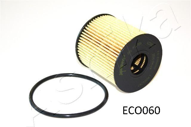 Ölfilter ASHIKA 10-ECO060 8033001434026