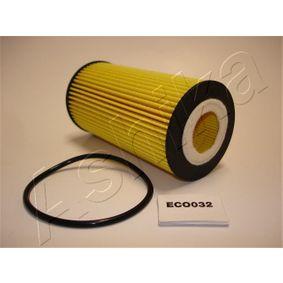 Oil Filter 10-ECO032 Focus 2 (DA_, HCP, DP) 2.5 RS MY 2009