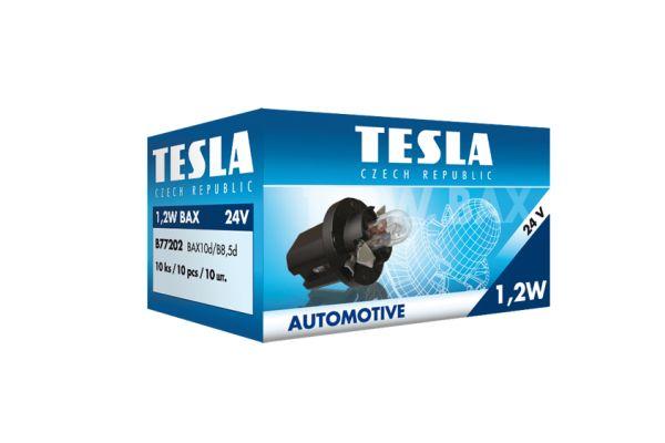 Article № B77202 TESLA prices