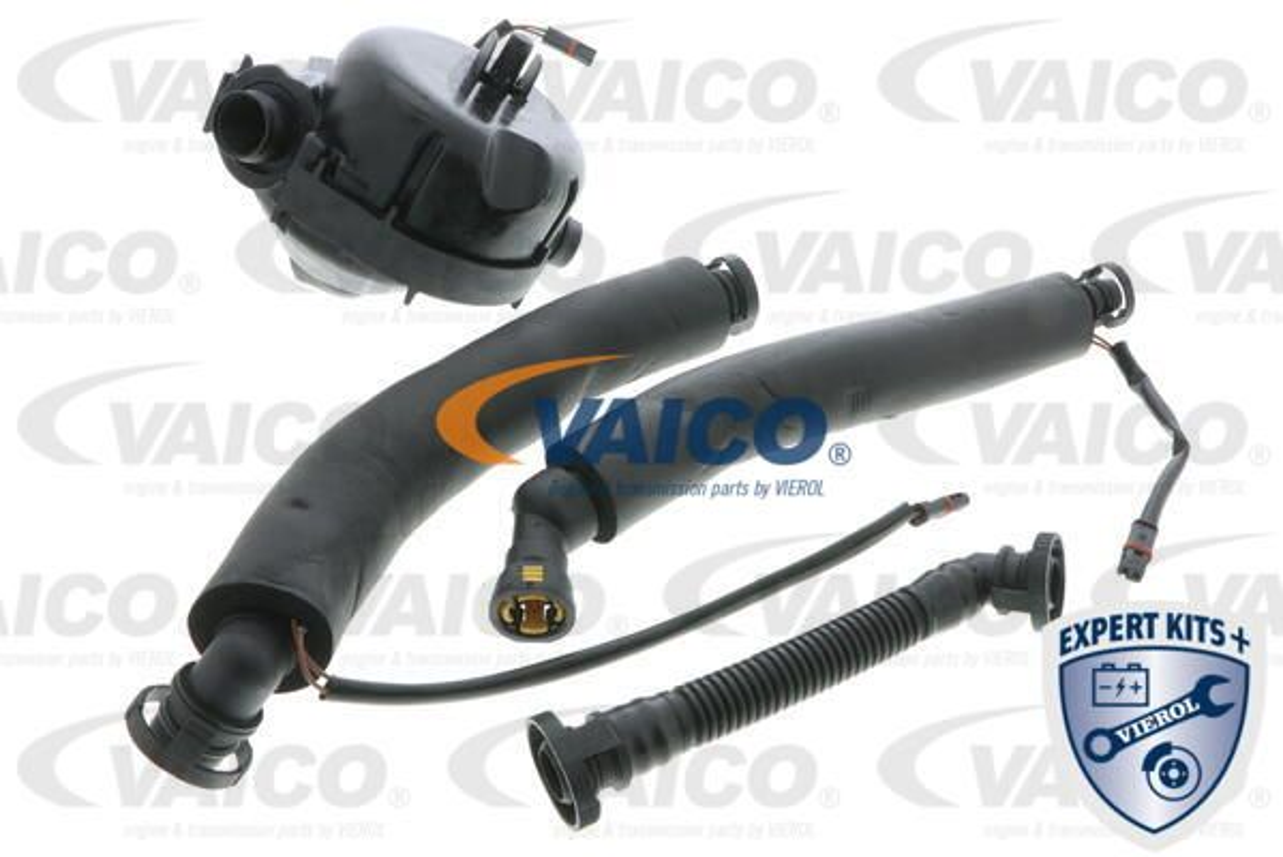 Reparatursatz, Kurbelgehäuseentlüftung V20-2254 VAICO 11157522931 in Original Qualität