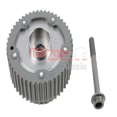 Nockenwellenversteller 2410001 METZGER 2410001 in Original Qualität