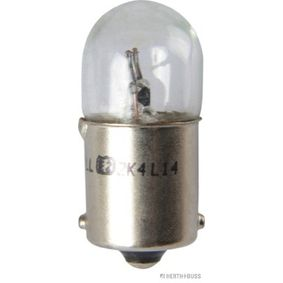 Bulb 24V 5W, R5W, BA15s 89901315