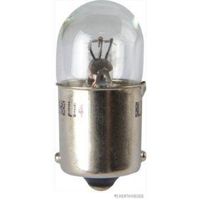Bulb 24V 10W, R10W, BA15s 89901316