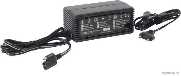 HERTH+BUSS ELPARTS  95980701001 Chargeur de batterie Tension-entrée: 230V