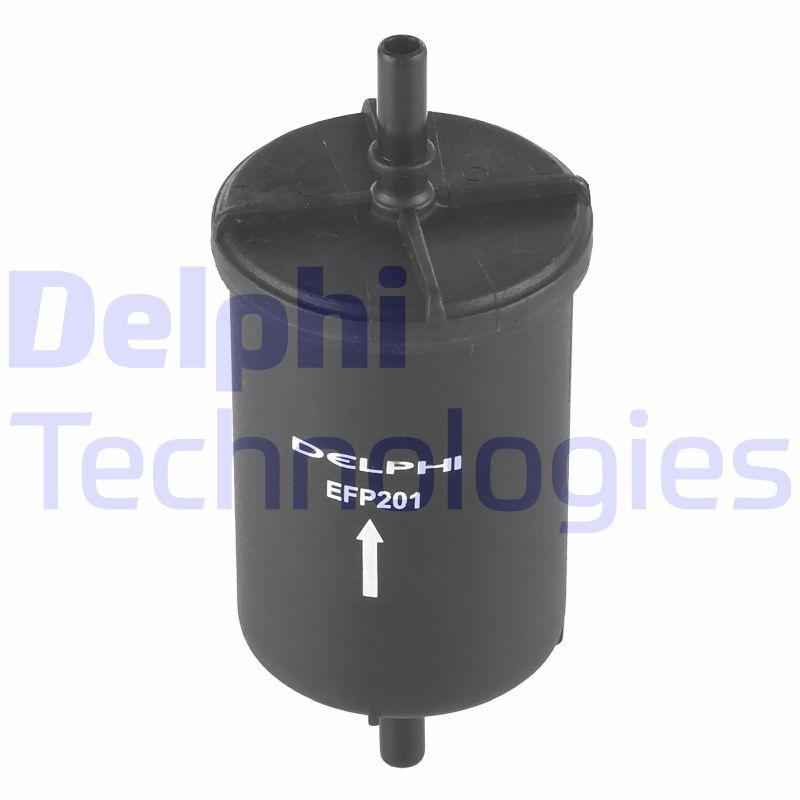 DELPHI  EFP201 Kraftstofffilter