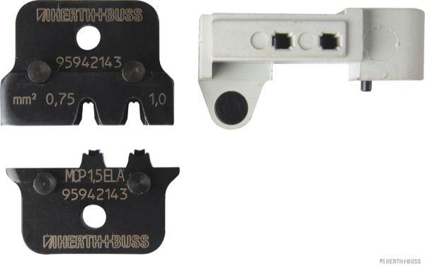 Crimpzangeneinsatz 95942143 HERTH+BUSS ELPARTS 95942143 in Original Qualität