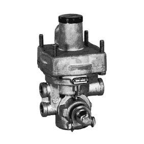 Bremskraftregler mit OEM-Nummer 1 518 125