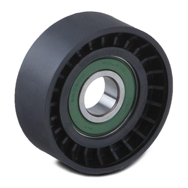 Deflection / Guide Pulley, v-ribbed belt OPTIMAL 0-N2288S rating