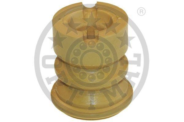 OPTIMAL  FF-01229 Kraftstofffilter Höhe: 138mm